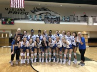 2019 Etowah Lady Eagles advance to Georgia 7A Final Four